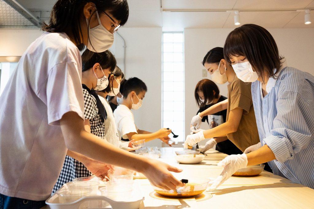 VIVISTOP Kanazawa<br>【究極のカレープロジェクト活動紹介】〜レトルトカレー総選挙 #1〜
