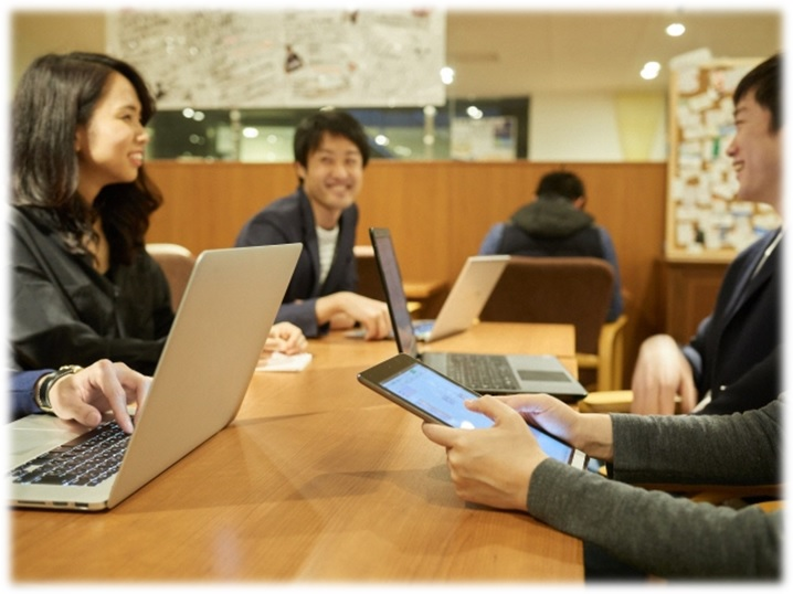 【個人商店、自営業等向け】<br>ビジネスのデジタル化応援セミナー<br>~Withコロナの新しい『商い』のカタチ~